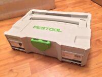 Festool CARVEX PSB 420 EBQ-Plus GB 240V