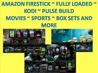 kodi put on your devices £10. please be careful of people offering there products for delivery only
