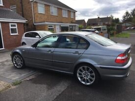 image for BMW 325i Loads of receipts