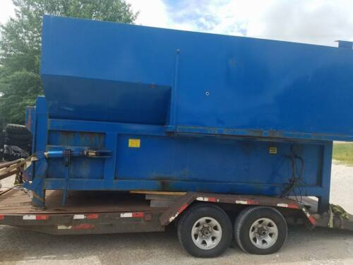 1 Stationary Compactor