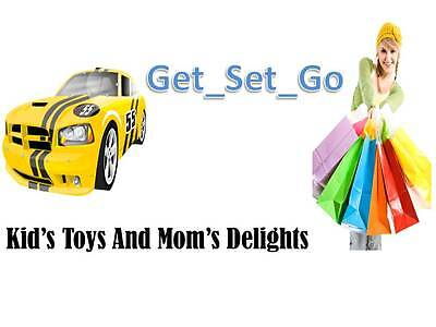 Kid's Toys And Mom's Delights
