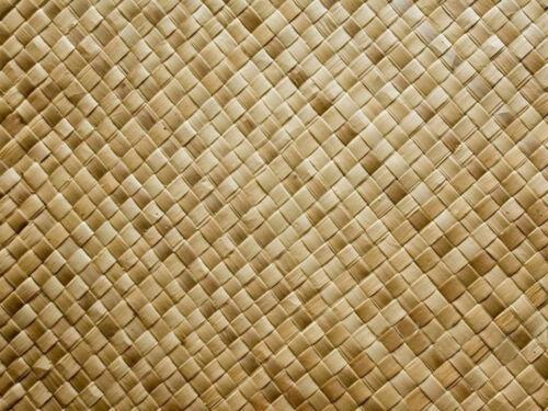 * 4x8ft Fine Weave Matting Paneling Cabana Wall & Ceiling Covering Tiki Bar