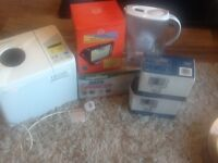 LOADS ITEMS FOR CAR BOOT ( 2 car loads approx)