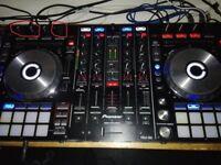 Pionner DDJ SX (DJ, DJM, CDJ, Numark, Reloop, Controller)