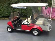 4 seat golf cart or buggy Boyland Ipswich South Preview