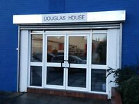 Office For Rent in Caerphilly