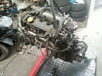 VAUXHALL 1.9 CDTI Z19DT DIESEL ENGINE 120 BHP VECTRA ASTRA ZAFIRA