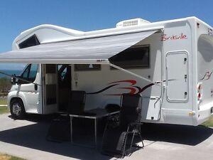 Motorhome For Sale Quinns Rocks Wanneroo Area Preview