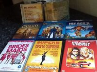 DVD Bundle & 2CDs