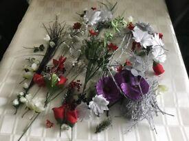 Flower Arranging Accessories #1