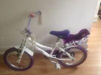 """Children bike 16"""""""