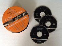 Penguin Classics Audio Books x10