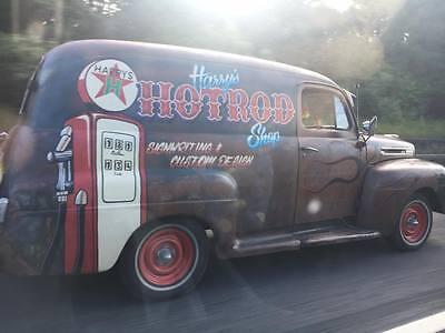Hotrod Harry's Shop