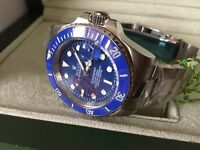 ROLEX SUBMARINER A,A,A BOXED POSTAGE AVAILABLE