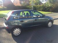 Vauxhall Corsa 1.2 AUTOMATIC 1 Owner from new + 58k Genuine Milage!