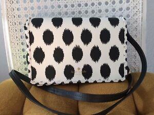 Kate Spade Small Crossbody Purse NEW Authentic