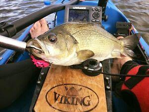 Barramundi Fishing - Anyone! Hervey Bay Region Preview