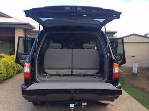2007 Toyota LandCruiser Wagon Caboolture Caboolture Area Preview