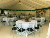Marquee Hire - no job too small