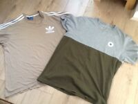 Mens tops / shirts mainly Next sizes XL , XXL