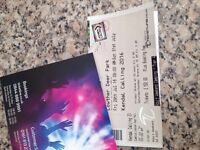 £90 ONO 1 x Kendal Calling adult weekend camping ticket