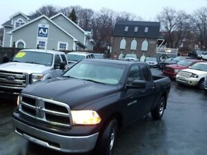 2011 Dodge Ram 1500 ST as is fresh trade .runs good