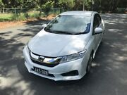 2015 Honda City VTI Only 9Kms, 1.5 Lt 4 Cylinder 7 Spd Civic Jazz Aspley Brisbane North East Preview