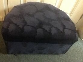 Footstool for sale
