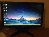 Gaming PC for sale or swap for decent laptop or a Mac