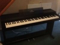 Used and new pianos for sale in suffolk gumtree for Yamaha clavinova clp 350