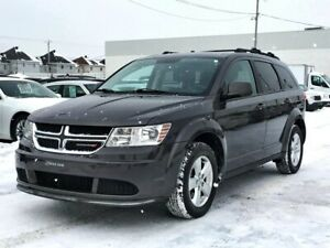 DODGE JOURNEY SE PLUS 2015 7 PASS