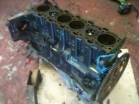 Bmw E60 Diesel Engine block head piston crank conrod BMW 1 3 5 6 7 X1 X3 X5