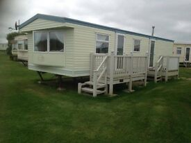 Caravan to rent at park dean resorts skipsea sand !!! Lots of dates still available