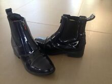 Dublin Ladies Horseriding boots Turners Beach Central Coast Preview