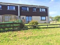 house swap Eyemouth to north lanarkshire (must be 3 bedroom)