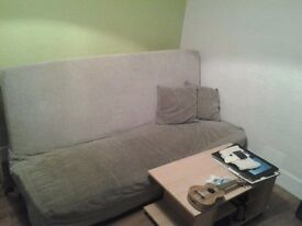 Room available in city centre. From June - end of August