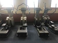 Cross trainer Technogym