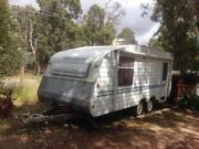 2002 Windsor Caravan Roleystone Armadale Area Preview