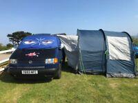 FOR SALE Volkswagen T4 Transporter Campervan conversion