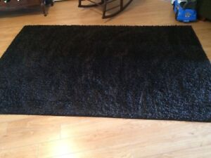 Brown Shag Rug/Carpet