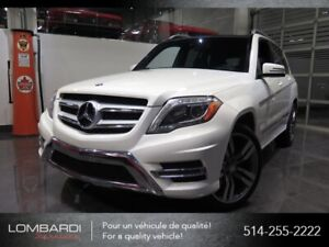 Mercedes-Benz Classe GLK250|BlueTEC|4MATIC|AMG PACK|LED PACK|NAV