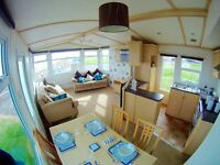 STATIC CARAVAN FOR SALE , AT CRIMDON DENE HOLIDAY PARK , NORTH EAST ,NEAR HARTLEPOOL , MIDDLESBROUGH