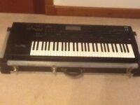 Korg i3 keyboard