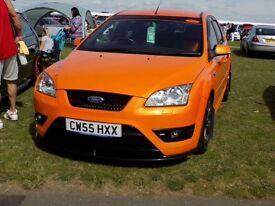 Ford focus st 225 *low miles*