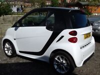 2012 SMART FORTWO PASSION CDI AUTO DIESEL