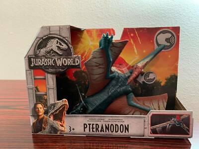Jurrasic World Pteranodon Mattel