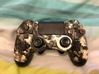 Playstation 4 Official SCUF Controller
