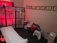 THE BEST MASSAGE PAIN STRESS RELIEF IN LUTON!! 1H/£50