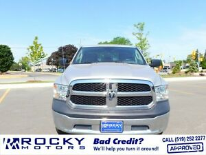 2013 Ram 1500 - BAD CREDIT APPROVALS