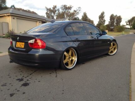 2006 bmw e90 low kms suit Wrx ford holden ute 4x4 turbo v8 etc  Albury Albury Area Preview